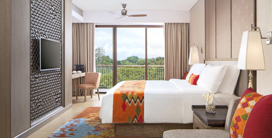 Suite Junior - Mövenpick Resort & Spa Jimbaran Bali