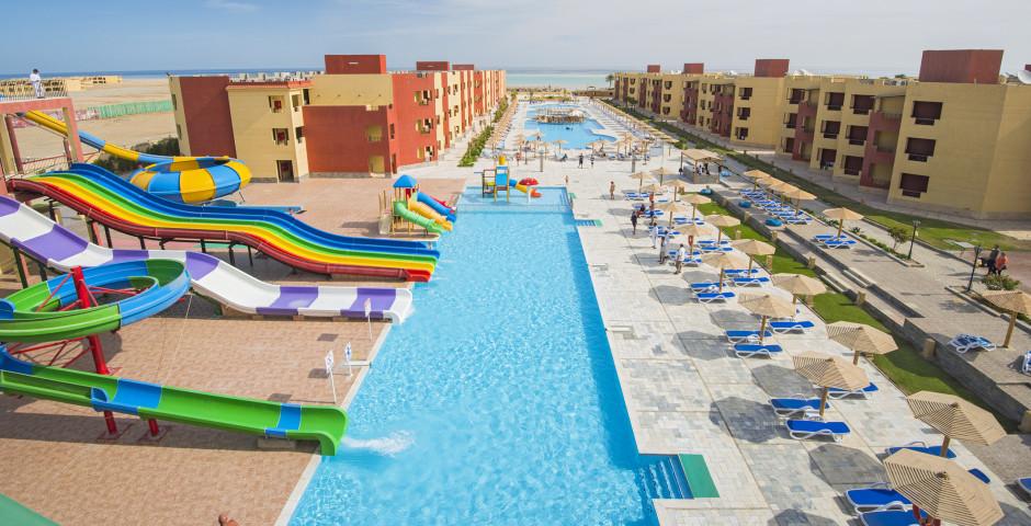 Royal Tulip Beach Resort Marsa Alam