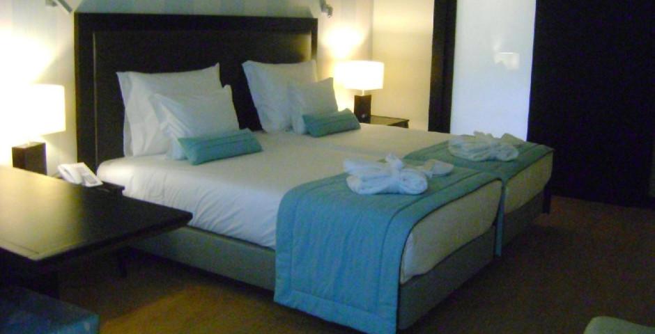 Angra Marina Hôtel
