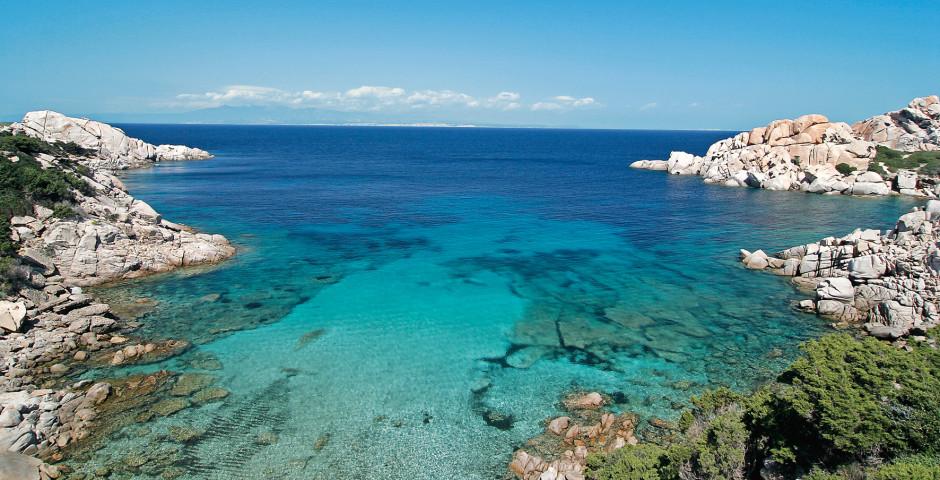 Fly & Drive Sardinien