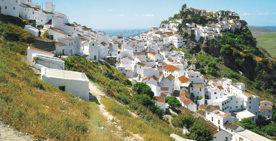 Fly & Drive Andalusien