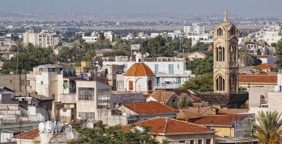 Nikosia - Fly & Drive Zypern Ost