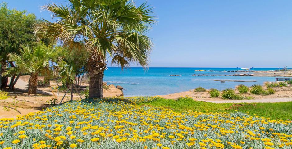 Ayia Napa - Fly & Drive Zypern Ost