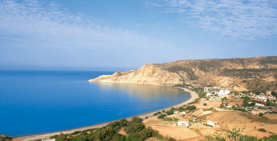 Fly & Drive Chypre Est