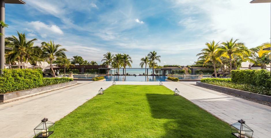 Phuket Marriott Resort & Spa Nai Yang Beach
