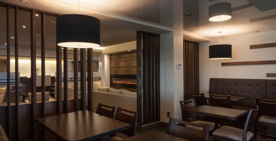 N Hotel Quebec