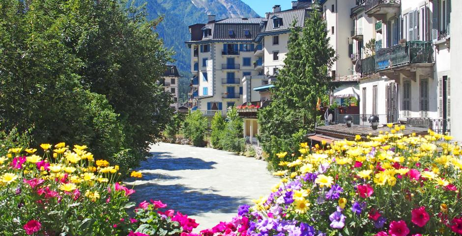 Chamonix - Chamonix Mont-Blanc