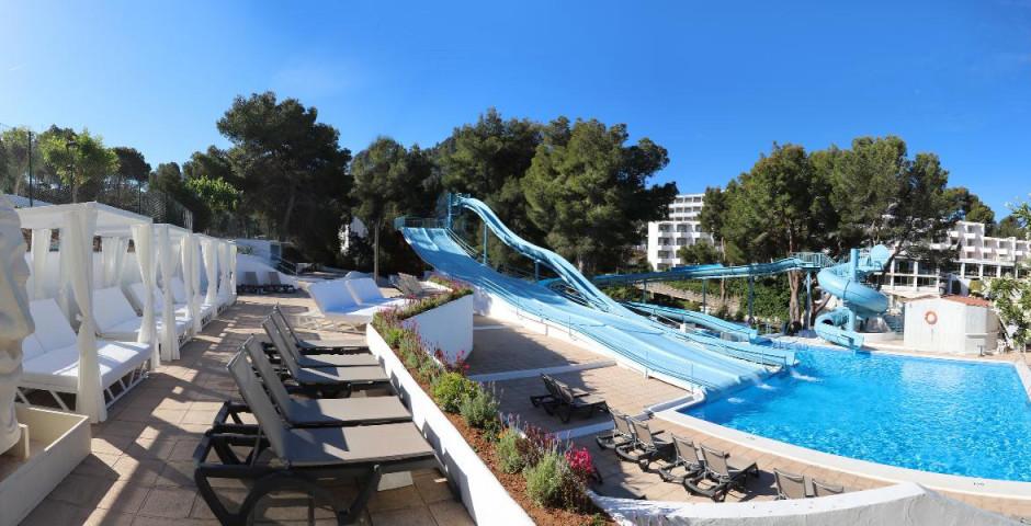 Sandos El Greco Beach Hôtel