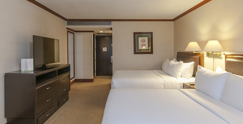 Holiday Inn San Jose Downtown Aurola
