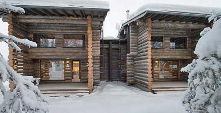 Villa Kuusirinne b