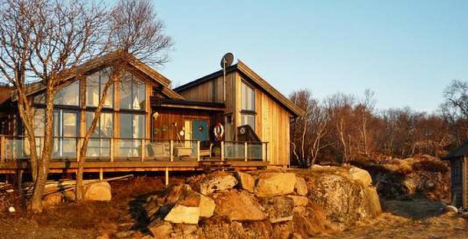 Ferienhaus Troms