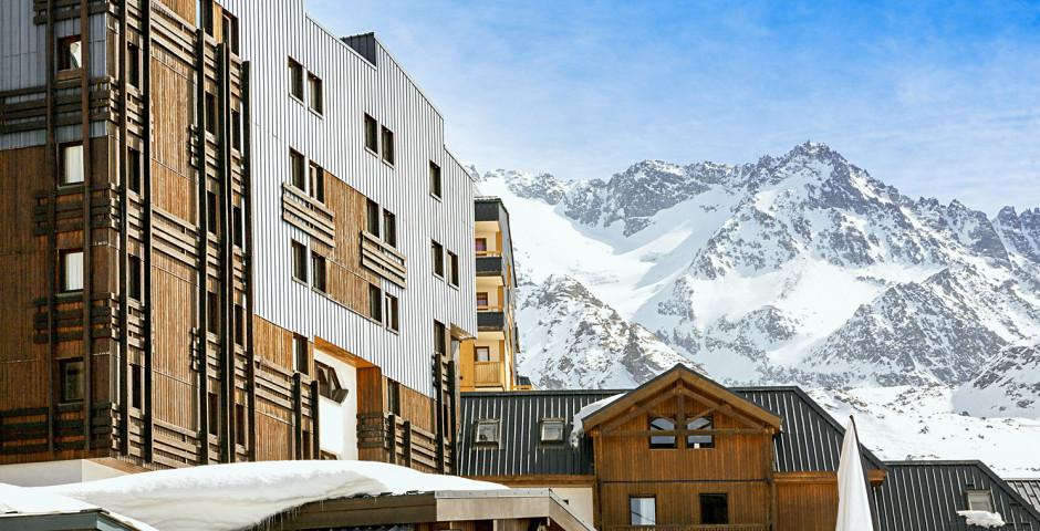 Hotel Club MMV Les Arolles