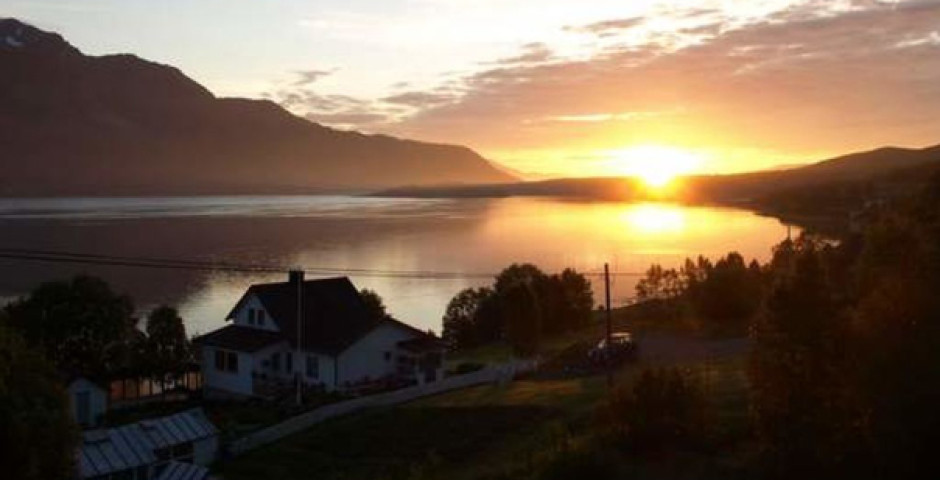 Ferienhaus Tromsø