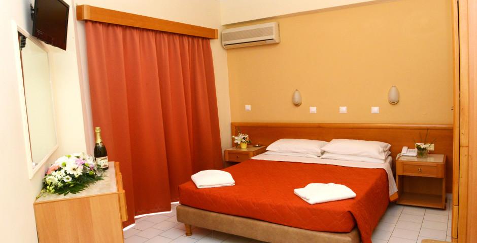 Congo Hôtel