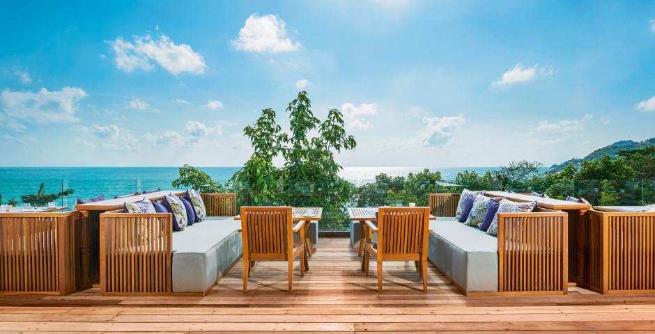 Vana Belle, a Luxury Collection Resort