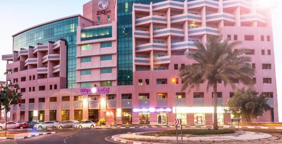Ziqoo Hôtel Apartments