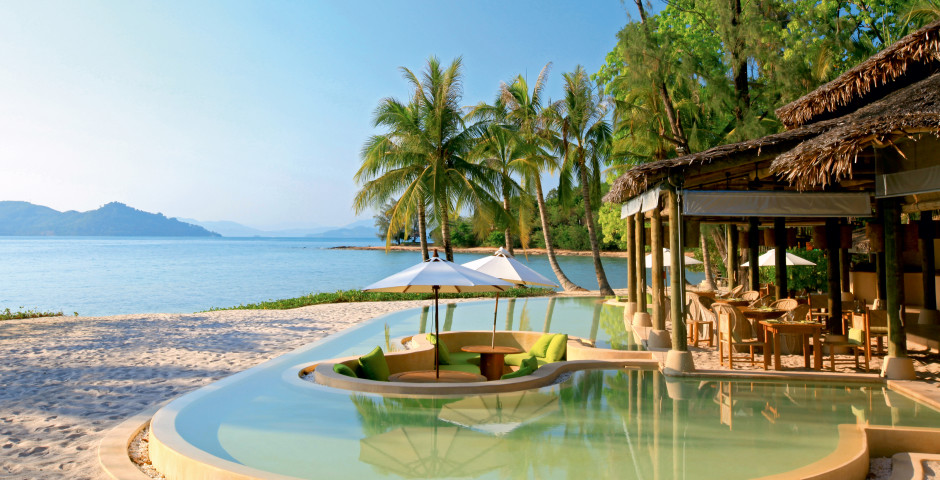 The Naka Island, a Luxury Collection Resort & Spa
