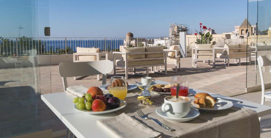 EST Hotel Santa Cesarea Terme