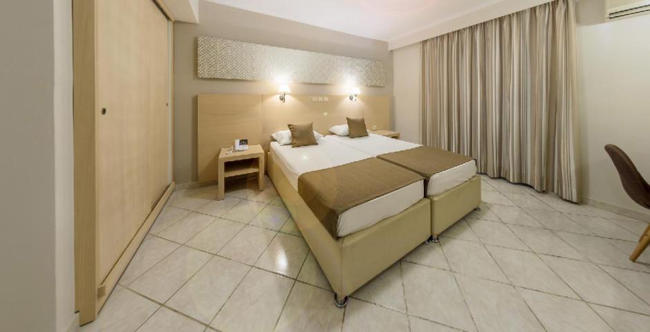 Karras Hôtel