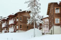 Bild 6 - Skiwoche am Polarkreis