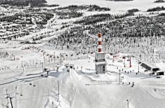 Bild 0 - Skiwoche am Polarkreis