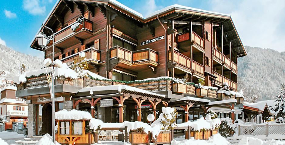 Hotel Le Samoyède