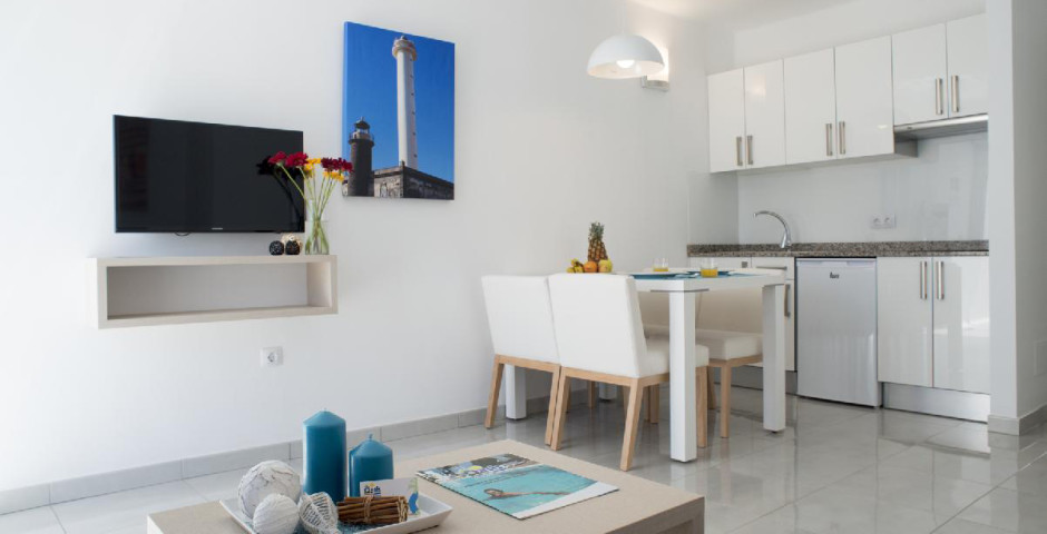Apartamentos Oasis THe Home Collection
