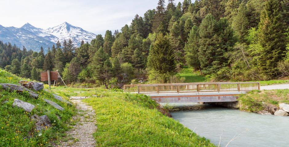 Naturreservat Plan de la Tuéda