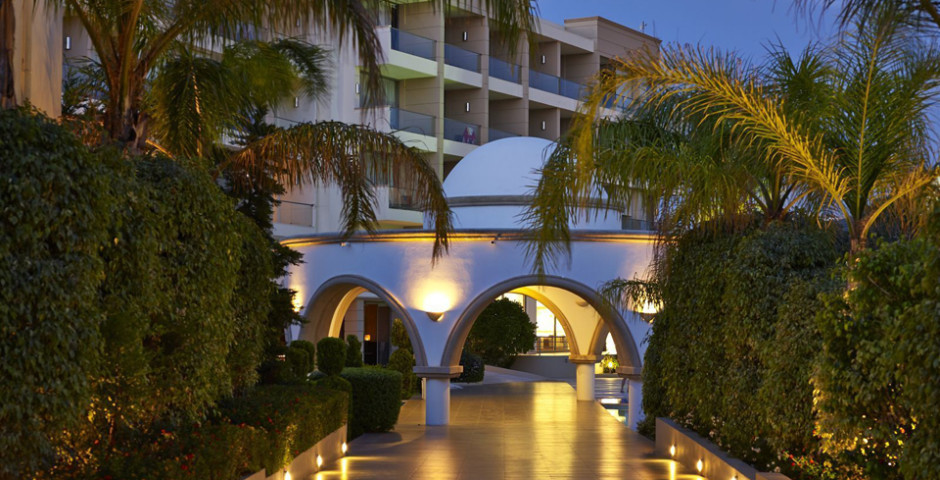 Sentido Ixian Grand Hotel
