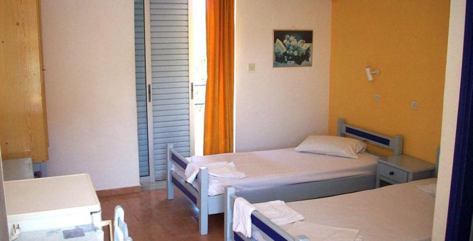 Rena Apartments, Kos