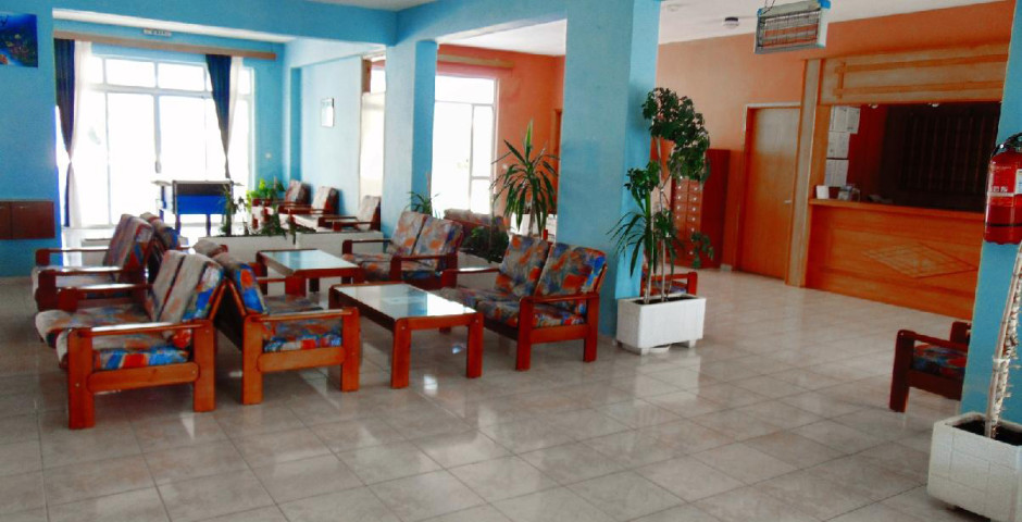 Oasis Apartments, Kos