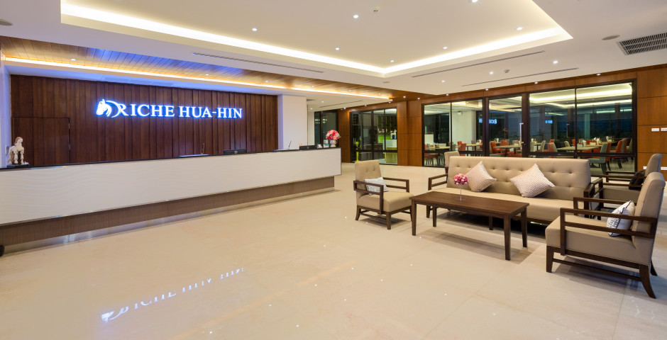 Riche Hua Hin Hotel