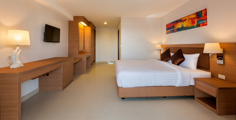 Riche Hua Hin Hôtel