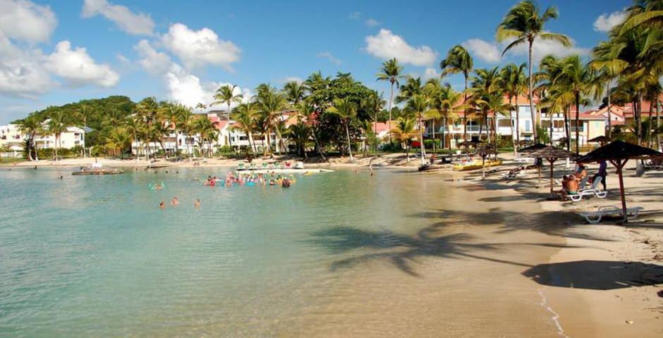 Fleur D Epee Guadeloupe Guadeloupe Hotelplan