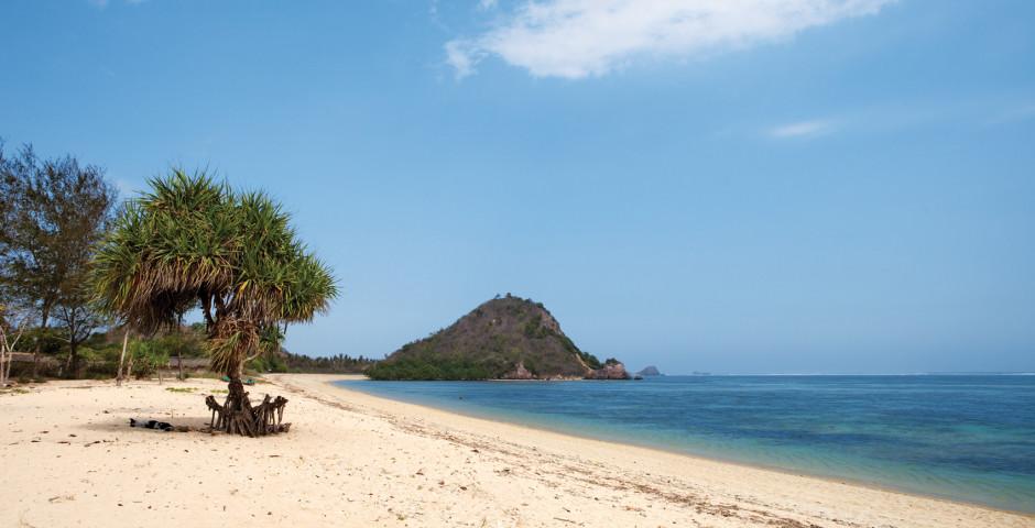 Plage de rêve - Lombok