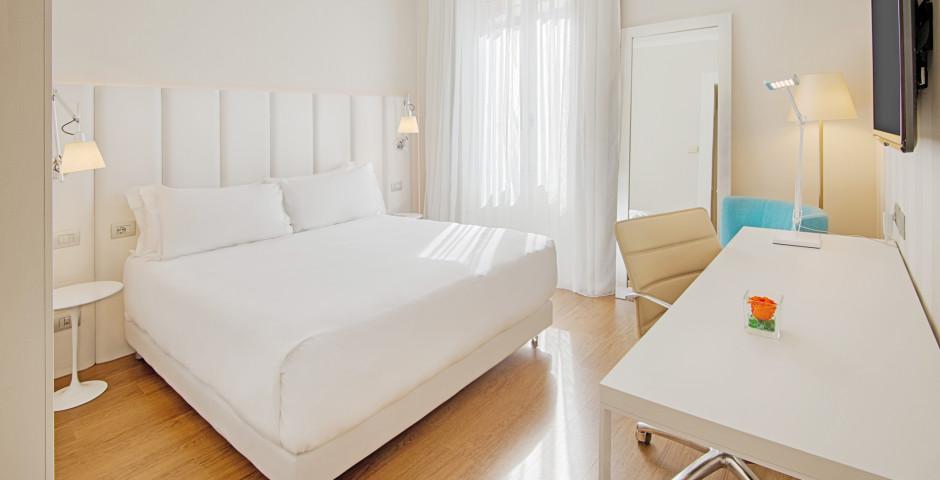 Doppelzimmer Standard - NH Genova Centro