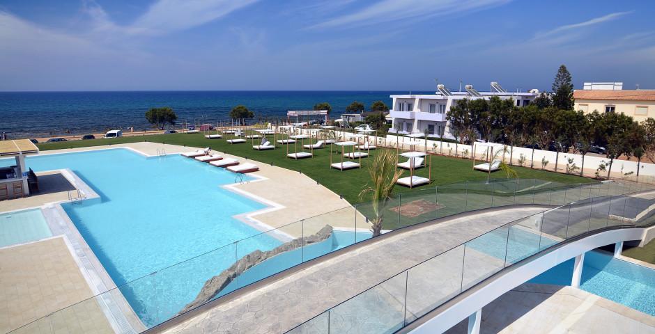 Insula Alba Resort and Spa