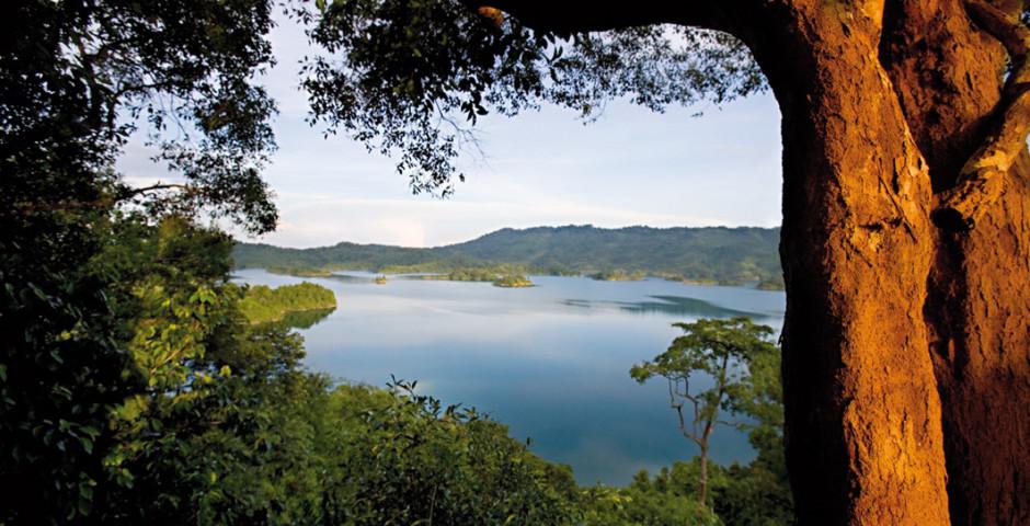 Malaiische Halbinsel