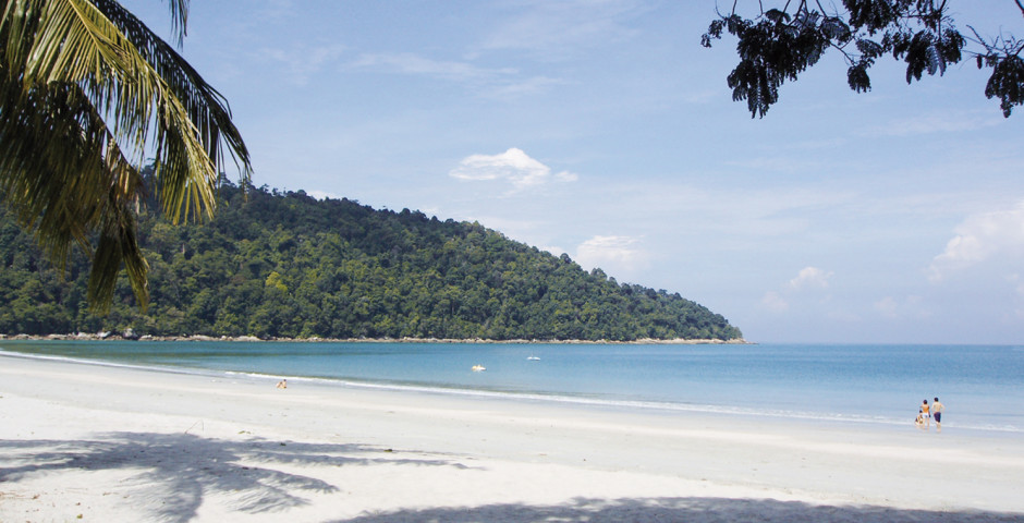 Strand - Malaysia