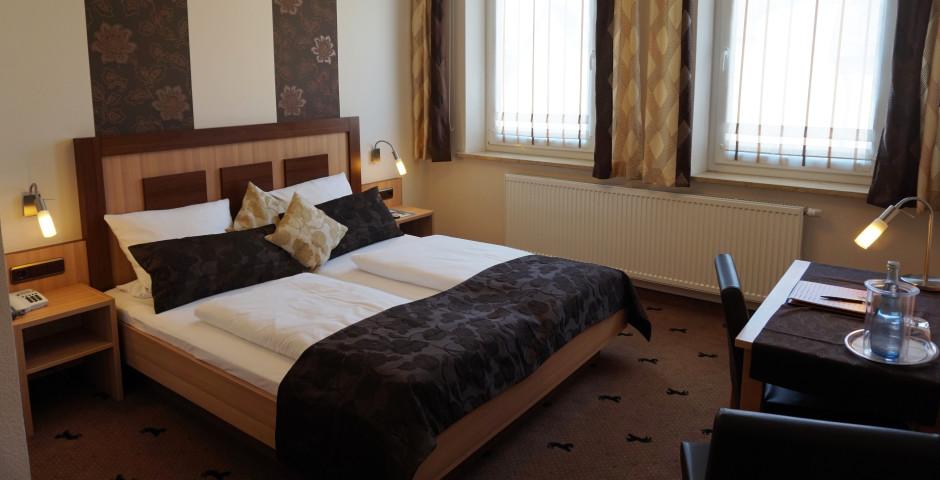 Hotel Rappen
