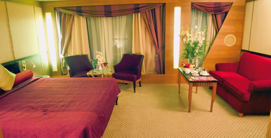 Suite - MY Alyssa & Spa - 3 Nächte