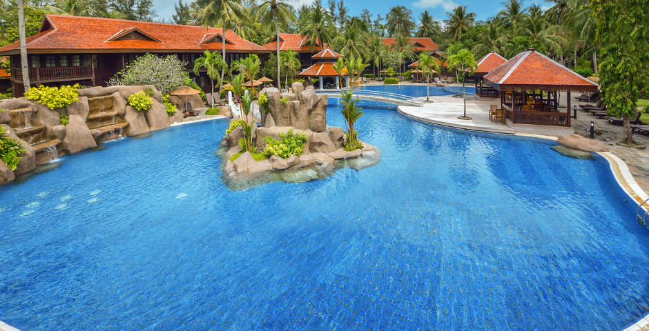 Meritus Pelangi Beach Resort & Spa