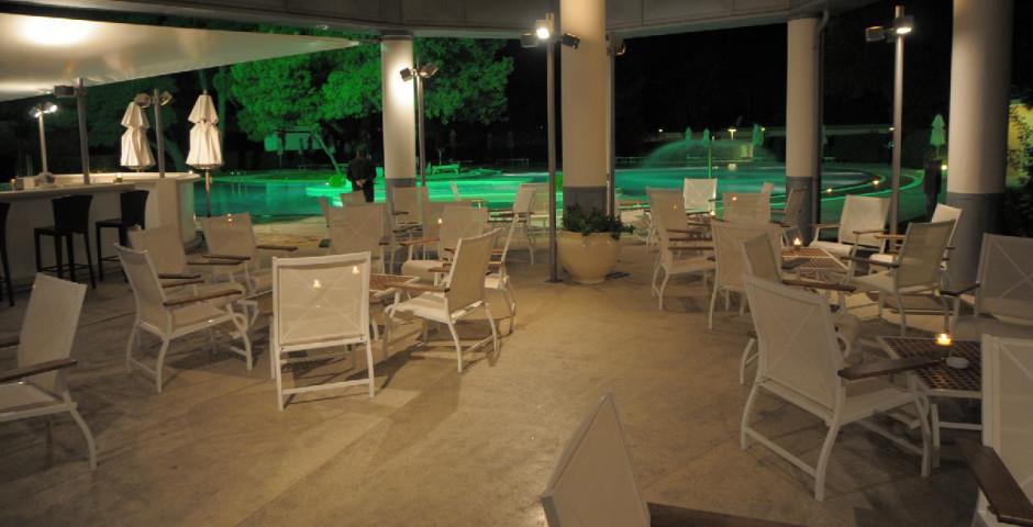 Alborea Eco Lodge Suites