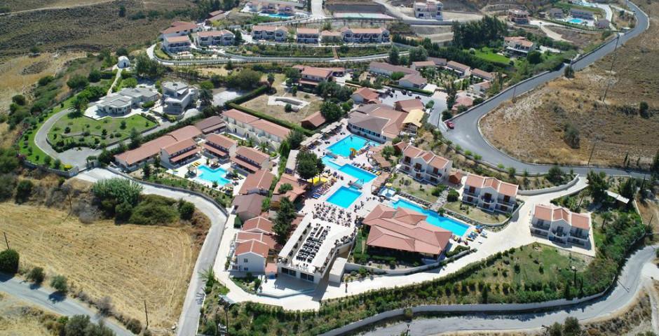 Aegean View Hôtel