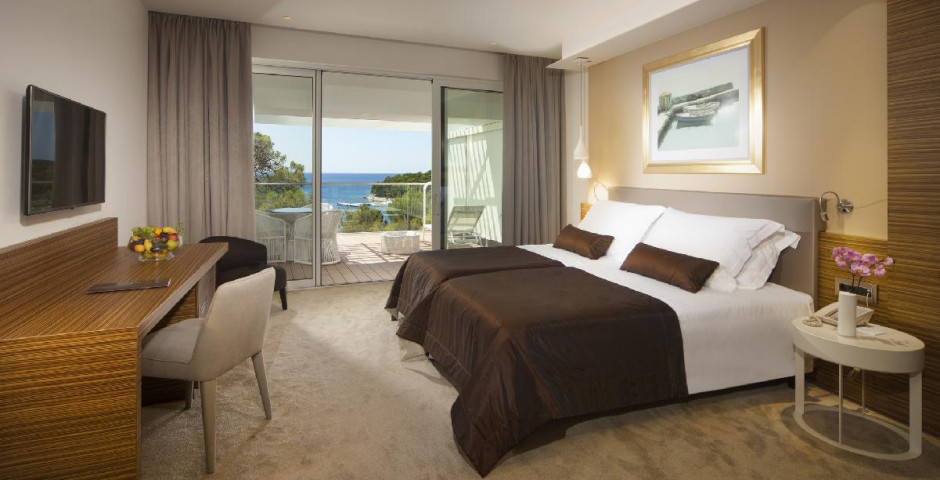 Suite Luxury