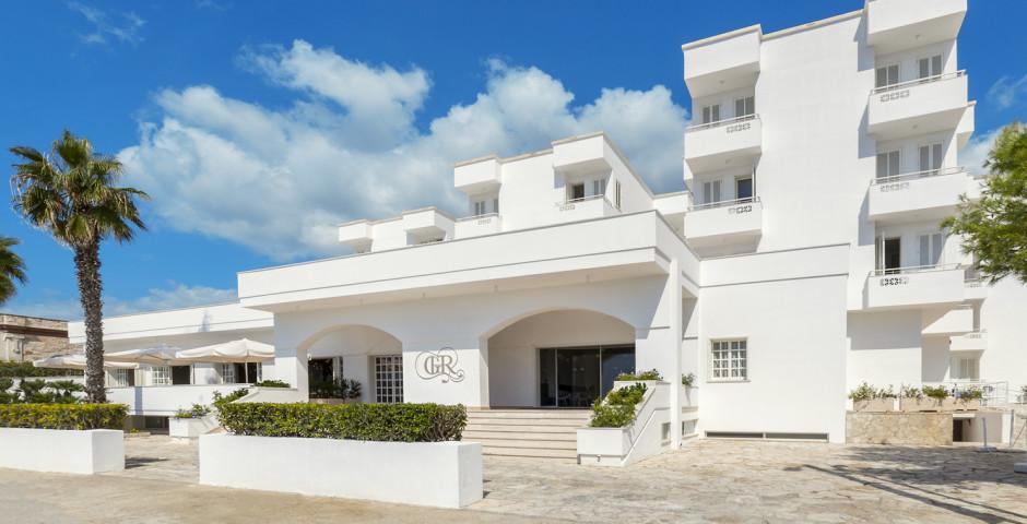 Grand Hotel Riviera