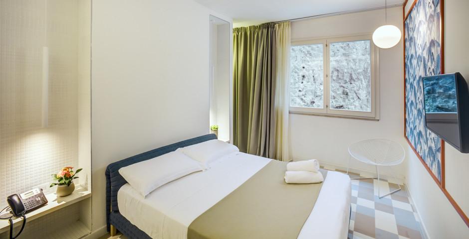 Chambre double Comfort - Grand Hotel Riviera