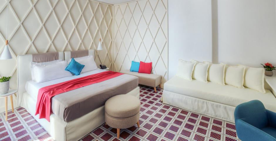 Chambre double Superior - Grand Hotel Riviera