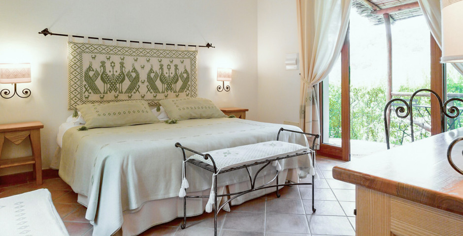Doppelzimmer Classic - Aldiola Country Resort