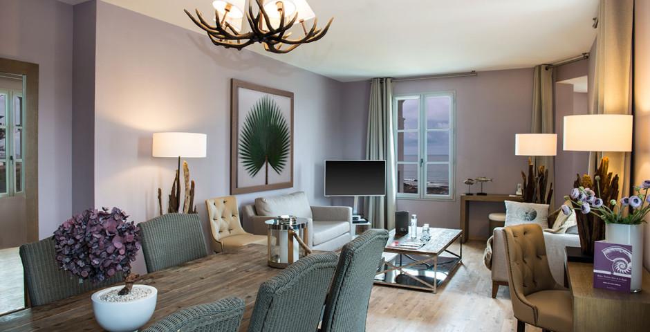 Chateau Des Tourelles Hotel Thalasso Spa